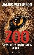 Cover-Bild zu Zoo von Patterson, James
