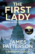 Cover-Bild zu The First Lady von Patterson, James