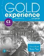 Cover-Bild zu Gold Experience 2nd Edition C1 Exam Practice: Cambridge English Advanced
