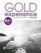 Cover-Bild zu Gold Experience 2nd Edition B2+ Teacher's Resource Book
