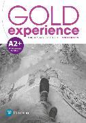Cover-Bild zu Gold Experience 2nd Edition A2+ Teacher's Resource Book