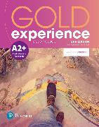 Cover-Bild zu Gold Experience 2nd Edition A2+ Student's Book with Online Practice Pack von Dignen, Sheila