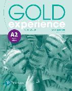 Cover-Bild zu Gold Experience 2nd Edition A2 Workbook von Alevizos, Kathryn
