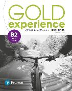 Cover-Bild zu Gold Experience 2nd Edition B2 Teacher's Resource Book
