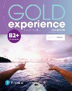 Cover-Bild zu Gold Experience 2nd Edition B2+ Student's Book with Online Practice Pack von Walsh, Clare