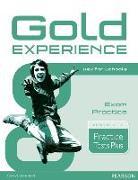 Cover-Bild zu Gold Experience Practice Tests Plus Key for Schools von Aravanis, Rosemary