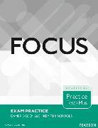 Cover-Bild zu Focus Exam Practice: Cambridge English Key for Schools von Aravanis, Rosemary