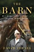 Cover-Bild zu Israel, David: The Barn
