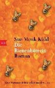 Cover-Bild zu Die Bienenhüterin von Kidd, Sue Monk