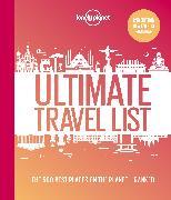 Cover-Bild zu Ultimate Travel List