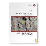 Cover-Bild zu Kletterführer Ticino / Tessin von Cugini, Glauco