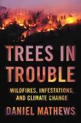 Cover-Bild zu Trees in Trouble (eBook) von Mathews, Daniel
