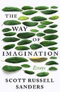 Cover-Bild zu The Way of Imagination (eBook) von Sanders, Scott Russell