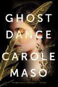 Cover-Bild zu Ghost Dance (eBook) von Maso, Carole