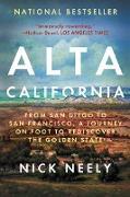 Cover-Bild zu Alta California (eBook) von Neely, Nick
