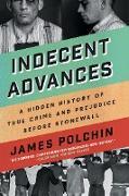 Cover-Bild zu Indecent Advances (eBook) von Polchin, James