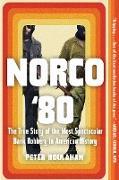 Cover-Bild zu Norco '80 (eBook) von Houlahan, Peter