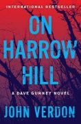 Cover-Bild zu On Harrow Hill (eBook) von Verdon, John
