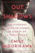 Cover-Bild zu Out of the Shadows (eBook) von Midorikawa, Emily