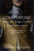 Cover-Bild zu Henry, the King's Cavalier (COUNTERPOINT) (eBook) von St. John, Elizabeth