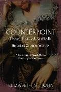 Cover-Bild zu Theo, Earl of Suffolk (COUNTERPOINT) (eBook) von St. John, Elizabeth