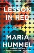 Cover-Bild zu Lesson In Red (eBook) von Hummel, Maria
