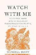 Cover-Bild zu Watch With Me (eBook) von Berry, Wendell