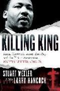 Cover-Bild zu Killing King (eBook) von Wexler, Stuart