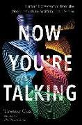 Cover-Bild zu Now You're Talking (eBook) von Cox, Trevor
