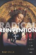 Cover-Bild zu Radical Reinvention (eBook) von Oakes, Kaya