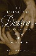 Cover-Bild zu The Boundaries of Desire (eBook) von Berkowitz, Eric
