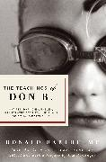 Cover-Bild zu The Teachings of Don B (eBook) von Barthelme, Donald