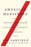 Cover-Bild zu American Manifesto (eBook) von Garfield, Bob