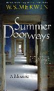 Cover-Bild zu Summer Doorways (eBook) von Merwin, W. S.
