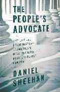 Cover-Bild zu The People's Advocate (eBook) von Sheehan, Daniel