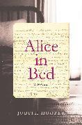 Cover-Bild zu Alice in Bed (eBook) von Hooper, Judith