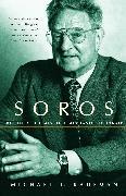 Cover-Bild zu Soros: The Life and Times of a Messianic Billionaire von Kaufman, Michael T.