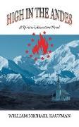 Cover-Bild zu High in the Andes von Kaufman, William Michael