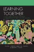 Cover-Bild zu Learning Together von Kaufman, Michael J.