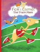 Cover-Bild zu The Track Meet von Kaufman, Michael