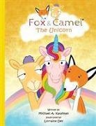 Cover-Bild zu The Unicorn von Kaufman, Michael