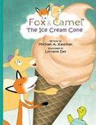Cover-Bild zu The Ice Cream Cone von Kaufman, Michael