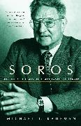 Cover-Bild zu Soros (eBook) von Kaufman, Michael T.