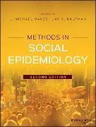 Cover-Bild zu Methods in Social Epidemiology von Oakes, J. Michael