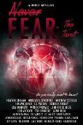 Cover-Bild zu Never Fear - The Tarot (eBook) von Graham, Heather