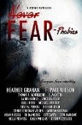 Cover-Bild zu Never Fear - Phobias (eBook) von Graham, Heather
