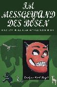 Cover-Bild zu Im Messgewand des Bösen (eBook) von Nagel, Evelyne Noel