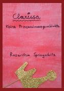 Cover-Bild zu Clarissa (eBook) von Springschitz, Roswitha