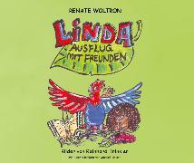 Cover-Bild zu LINDA - Ausflug mit Freunden (eBook) von Woltron, Renate