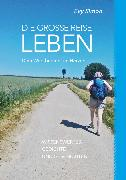 Cover-Bild zu Die große Reise LEBEN (eBook) von Simon, Evy